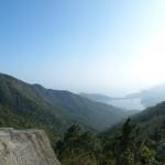 panorama lantau